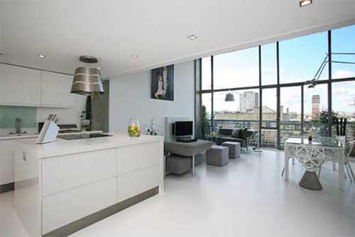 The Great Kitchen Interior Design