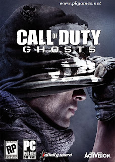 Call of Duty Ghosts PC Game Free Download
