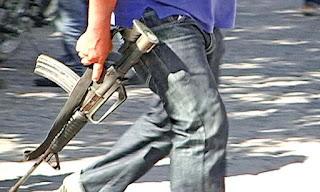 Sicarios que mataron a policías atacan de nuevo y dejan otro mensaje