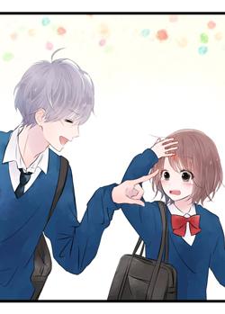 Love Doesn't Talk Manga
