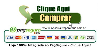 Apostilas Concurso Instituto Federal de Educação, Ciência e Tecnologia do Ceará (IFCE) 2014