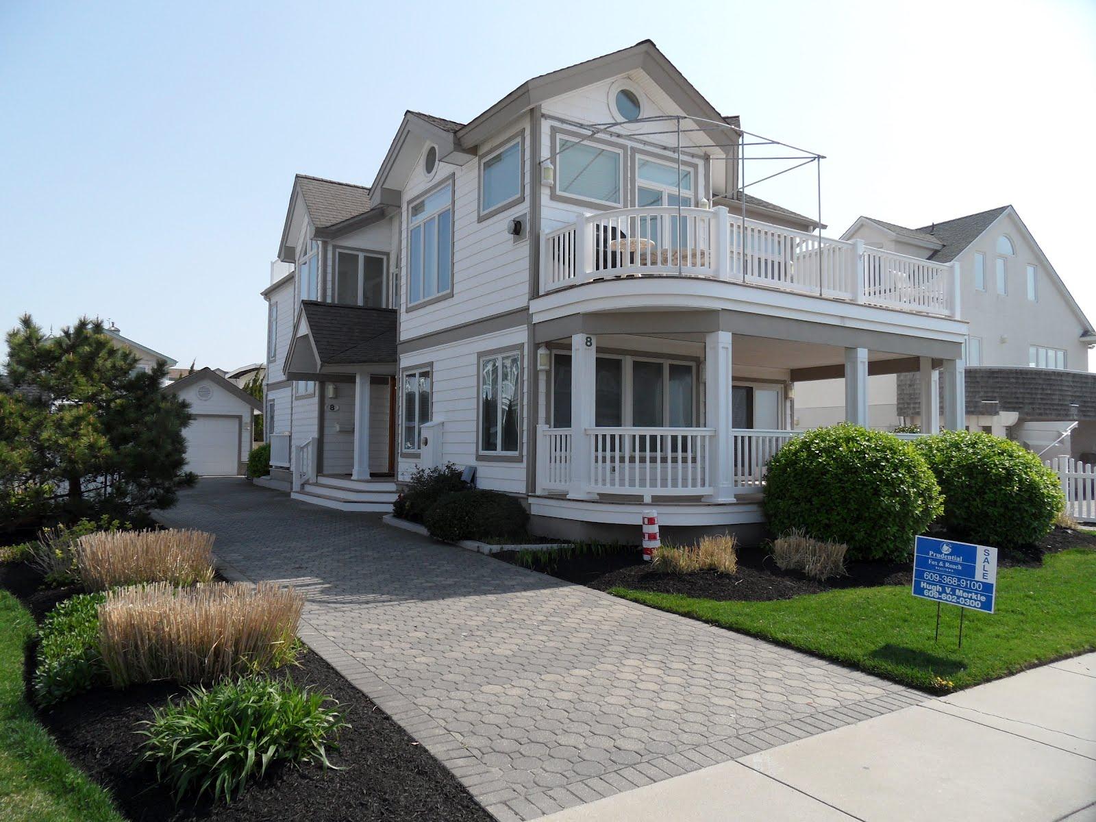 Granite Block Home : Stone harbor s real estate sale rd st