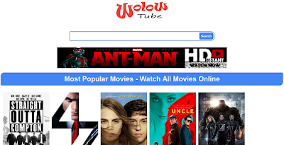 search Engine for Online Movies