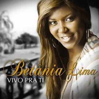 Vivo Pra Ti – Betânia Lima