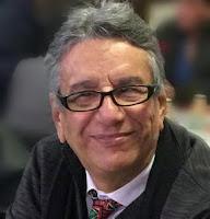 Pastor José Luis Rodríguez