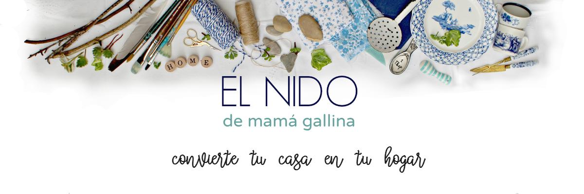 EL nido DE MAMÁ GALLINA
