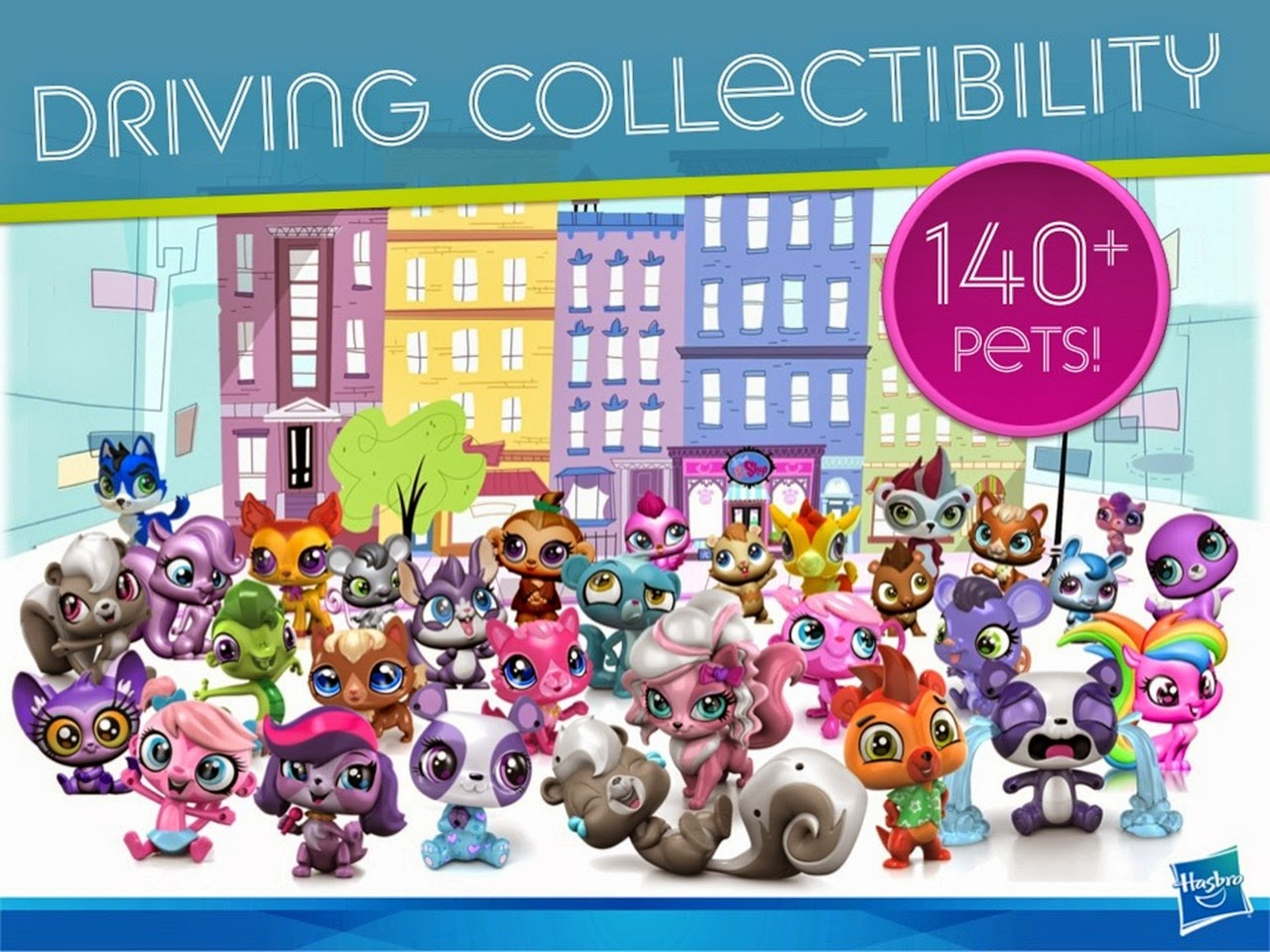 Littlest Pet Shop Tumblr The Littlest Pet Shop