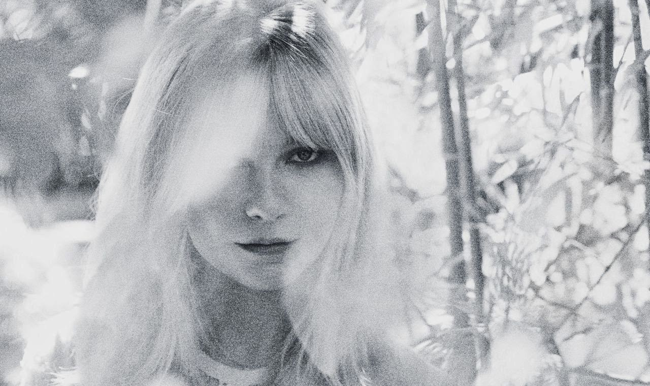 Kirsten Dunst – Madame Figaro Magazine June 2014 Issue