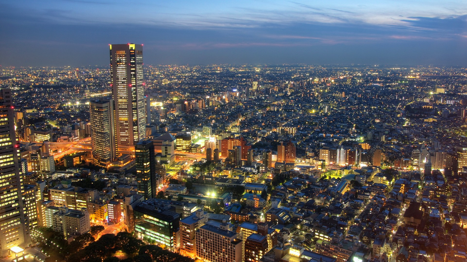 Japan travel guide book beautiful places enticing you to for Visit tokyo