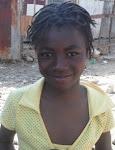 Sandia- age 11 (Haiti)