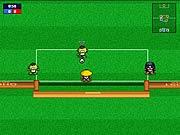 game đá bóng online 3 tại VuiGame.org