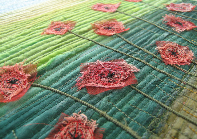 art quilting workshops