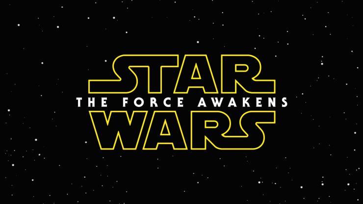 MOVIES: Star Wars: The Force Awakens - News Roundup