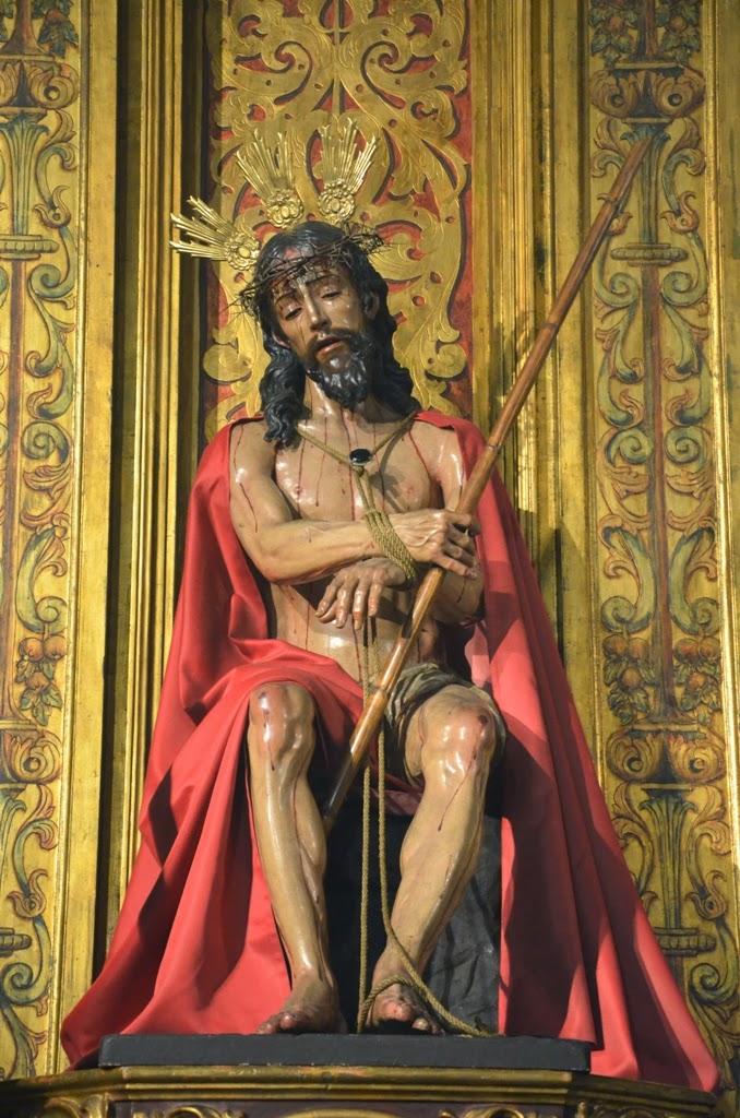 Santísimo Cristo de la Coronación de Espinas - Sevilla