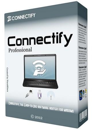 Free Download-Connectify Hotspot Pro 7.3.3 Full Patch