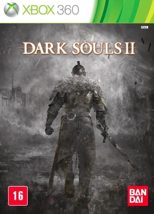 Dark Souls II   Xbox 360 download baixar torrent