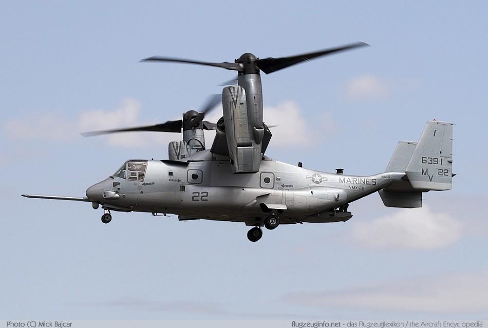 bell v 22 osprey - photo #19