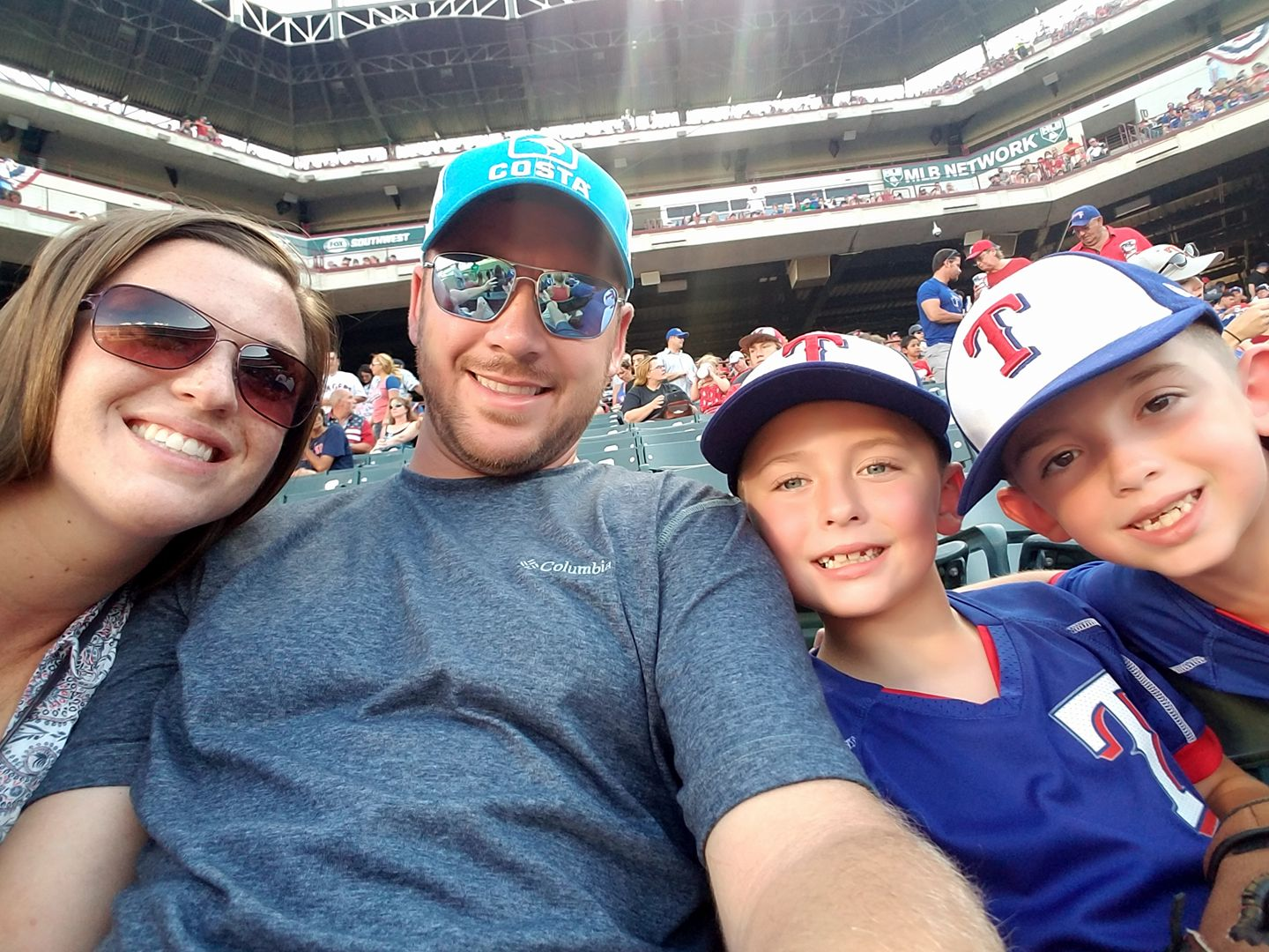 Ranger Game