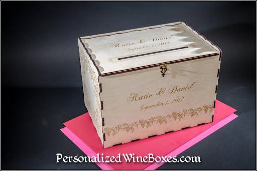 Wedding Card Poems Wedding Card Box For Katie