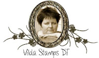 Vilda Stamps juli 2011 -