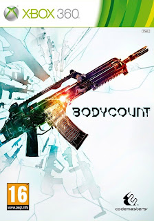 Bodycount [XBOX360]
