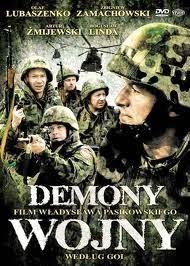 Demony wojny wedlug Goi / Demons of War (1998)