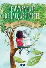 """♥ """"Le avventure di Jacques Papier"""""""