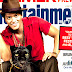 "Bruno Mars é capa da ""Entertainment Weekly"""