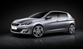 PEUGEOT 308 - 2me Gnration