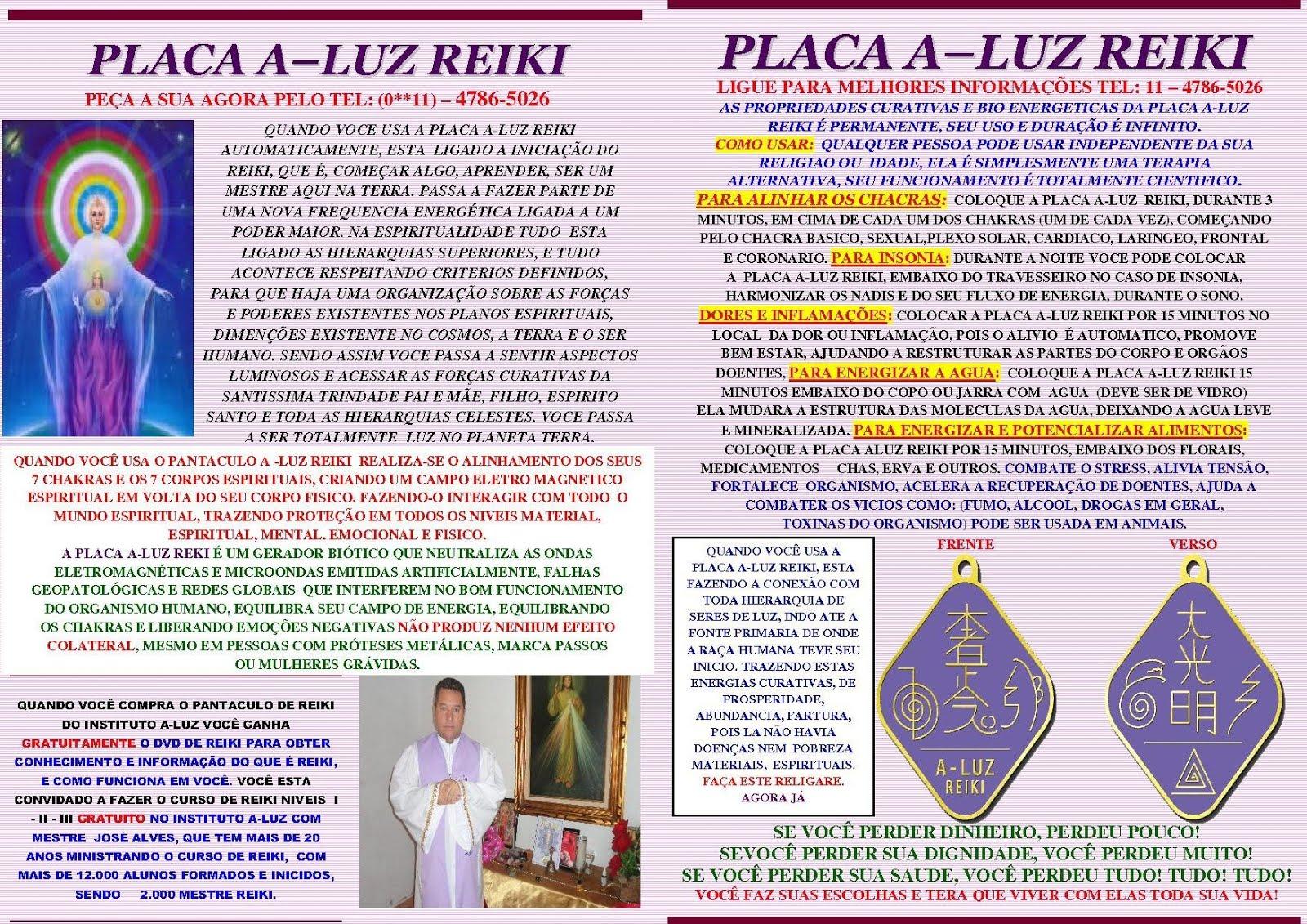 PLACA A-LUZ 2