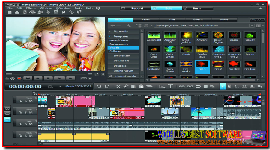movie edit pro 2013 crack