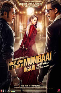 Once Upon A Time in Mumbai Dobaara Full Movies