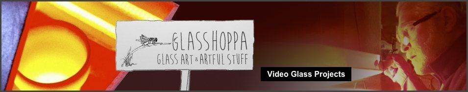 The Glasshoppa Blog