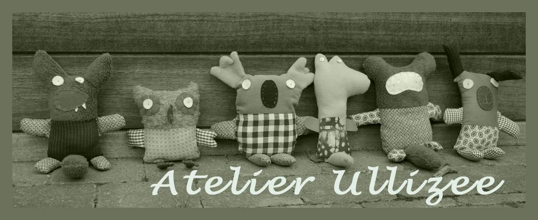 Atelier Ullizee