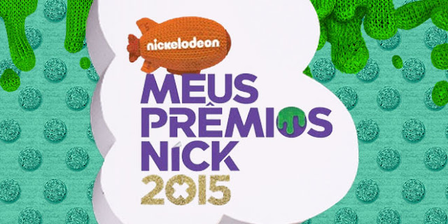 Teen Choice Awards 2015 Brasil