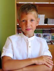 Калашников Илья