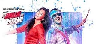 Yeh Jawani Hai Deewani Full Movie Free Download