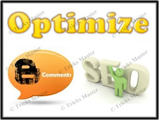 SEO Optimized Comments