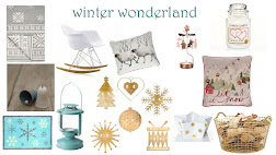 Wintry treats for the home