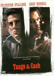 Tango e Cash Online Dublado