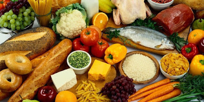 Pantangan Makanan Untuk Penderita Gagal Ginjal