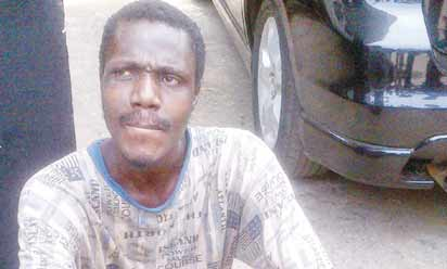 Why I killed my brother - Nigerian US Army deserter