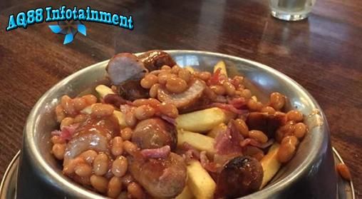 Agen Capsa Susun - Restoran Ini Sajikan Makanannya di Mangkuk Makan Anjing