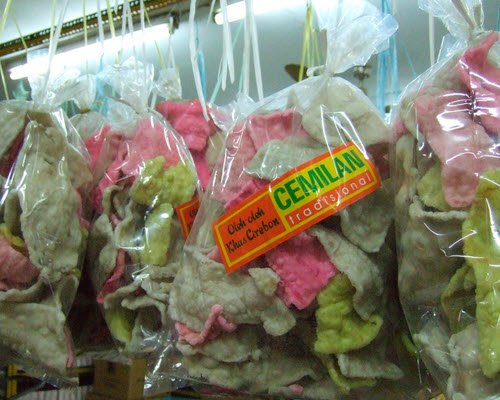 Pasar Pagi Cirebon