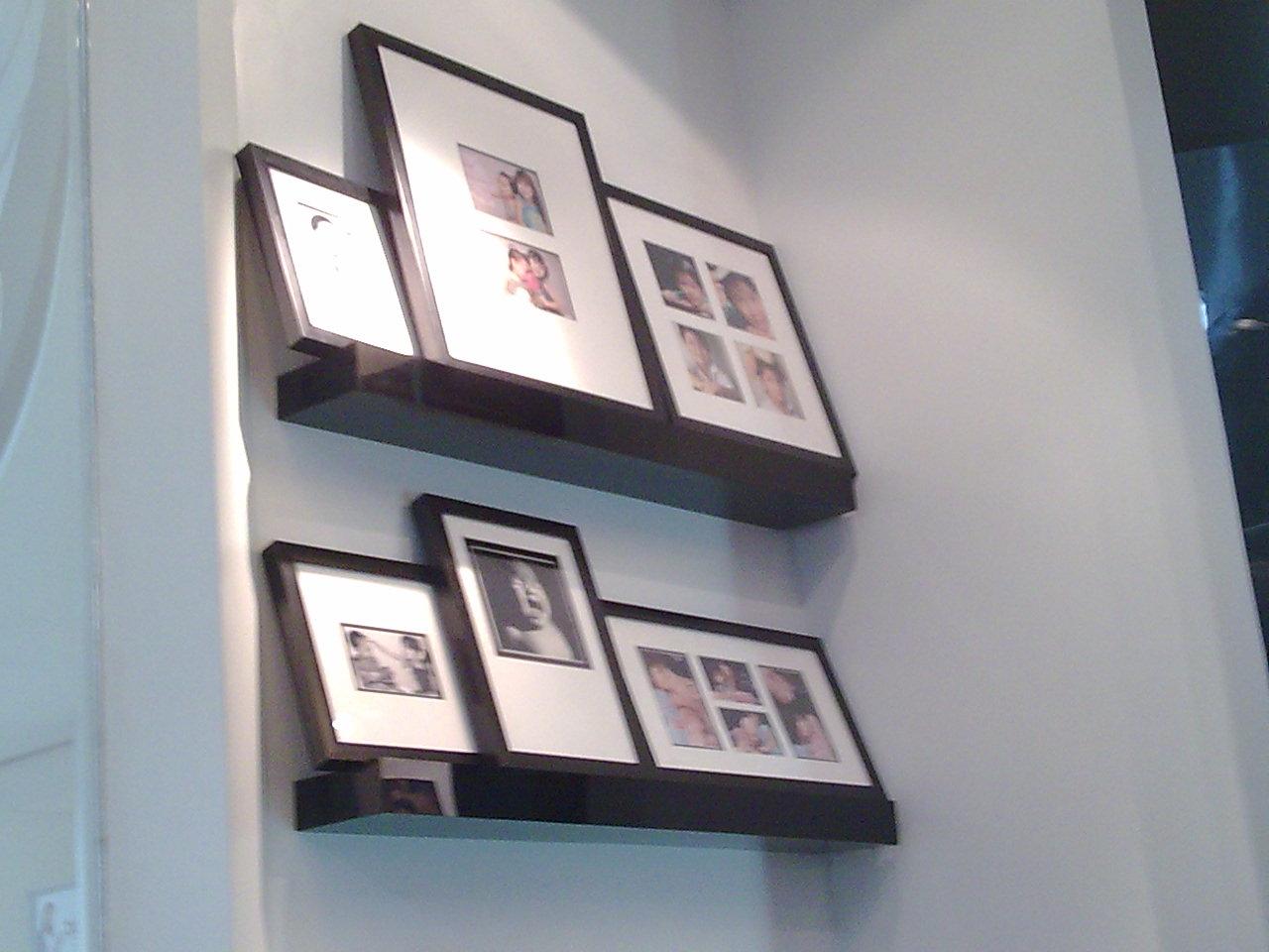 Eyeglasses Frame Cebu : Cebu Frames: Black and White Moulding Picture frame in Sm ...