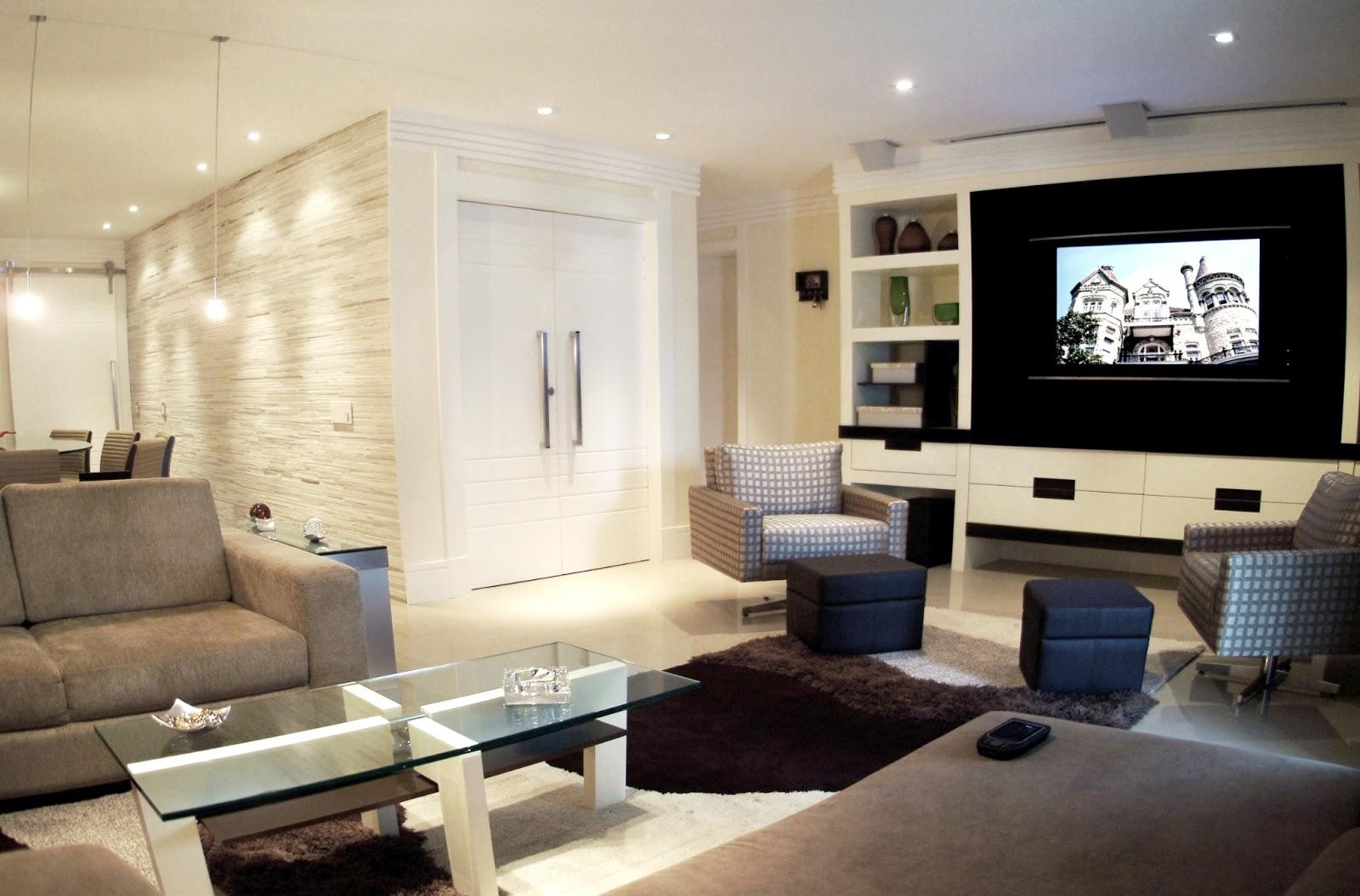 Adriana Scartaris design de interiores: APARTAMENTO 240m² SANTANA SP #847047 1600 1055