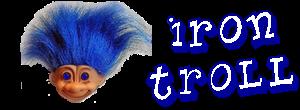 Iron Troll 11
