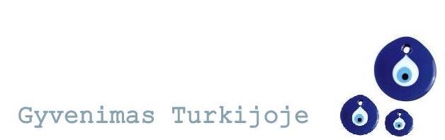 Turkiškas gyvenimas