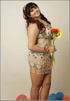 Namitha Thighs Hot Photos
