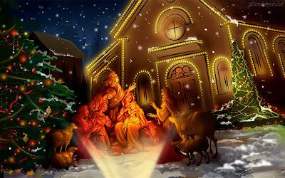 noite de natal